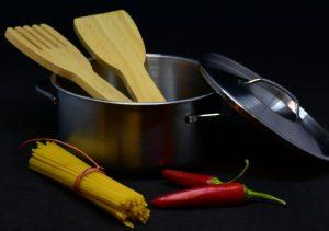 Cómo aprender a cocinar con juegos de cocina