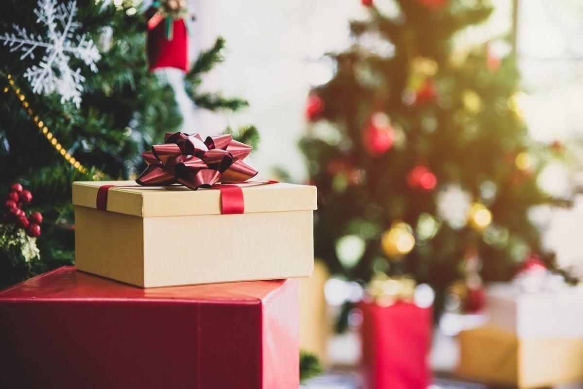 regalos de Navidad y juguetes