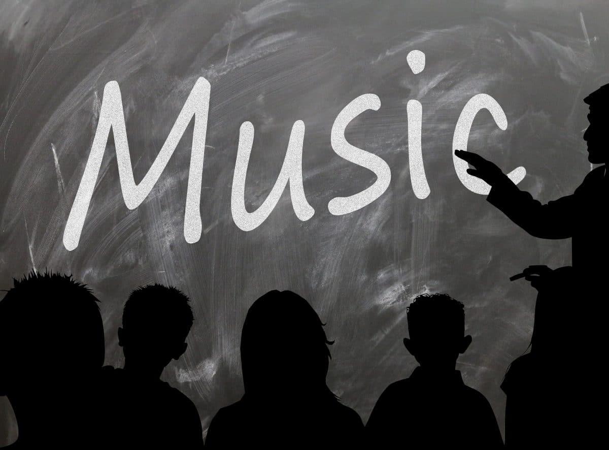 Musicoterapia en niños con discapacidad