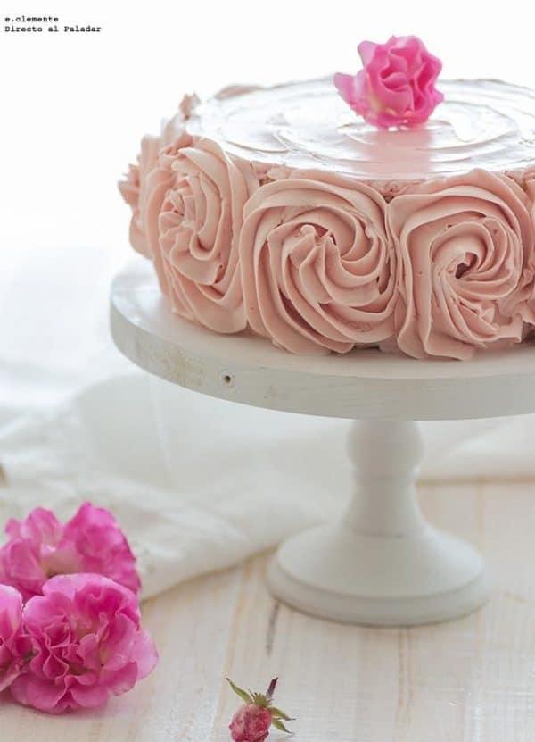 tartas de cumpleaños para bebés