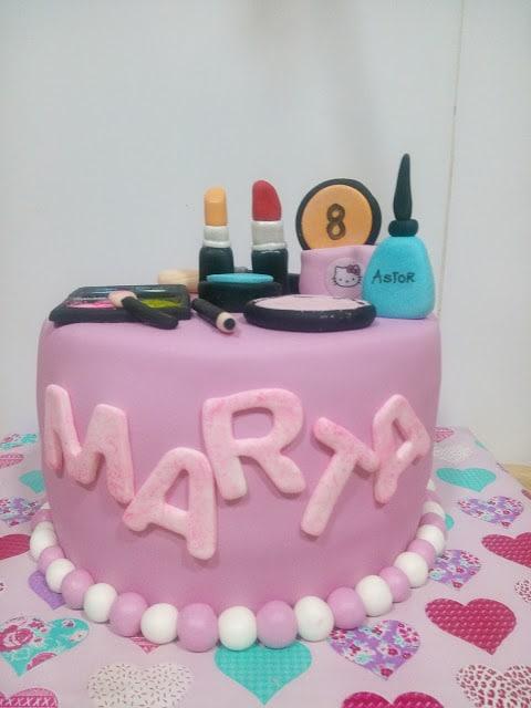 Tartas de cumpleaños para adolescentes