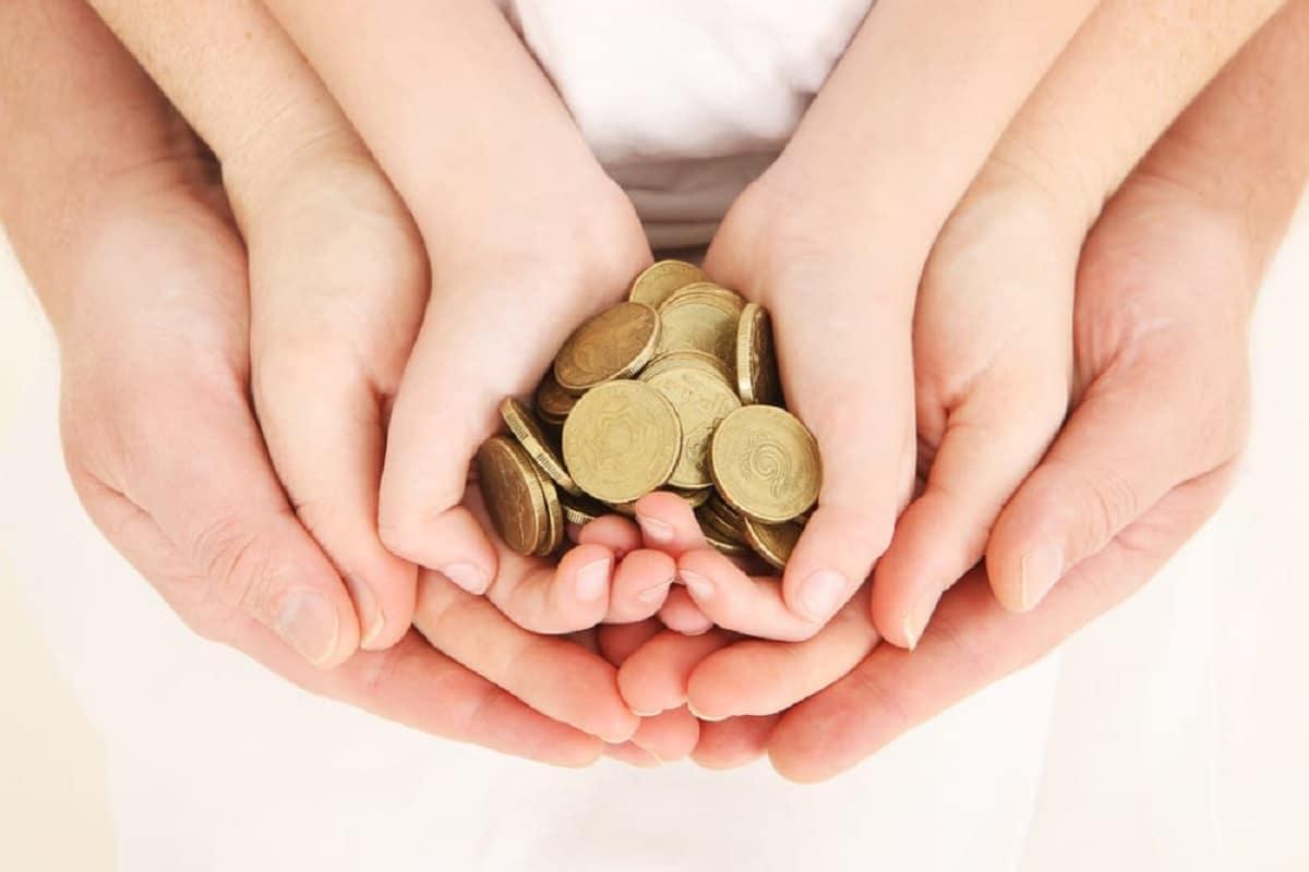 Ahorros familiares