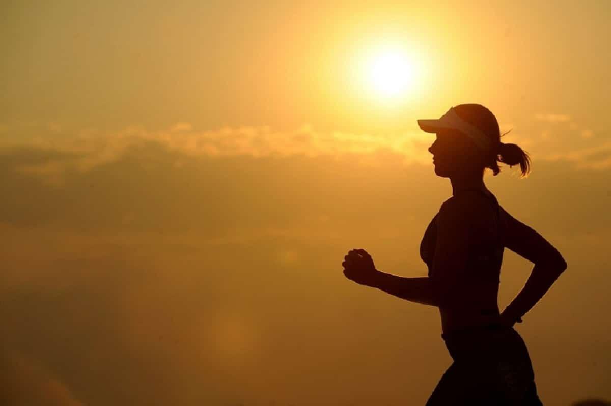 Correr después del parto