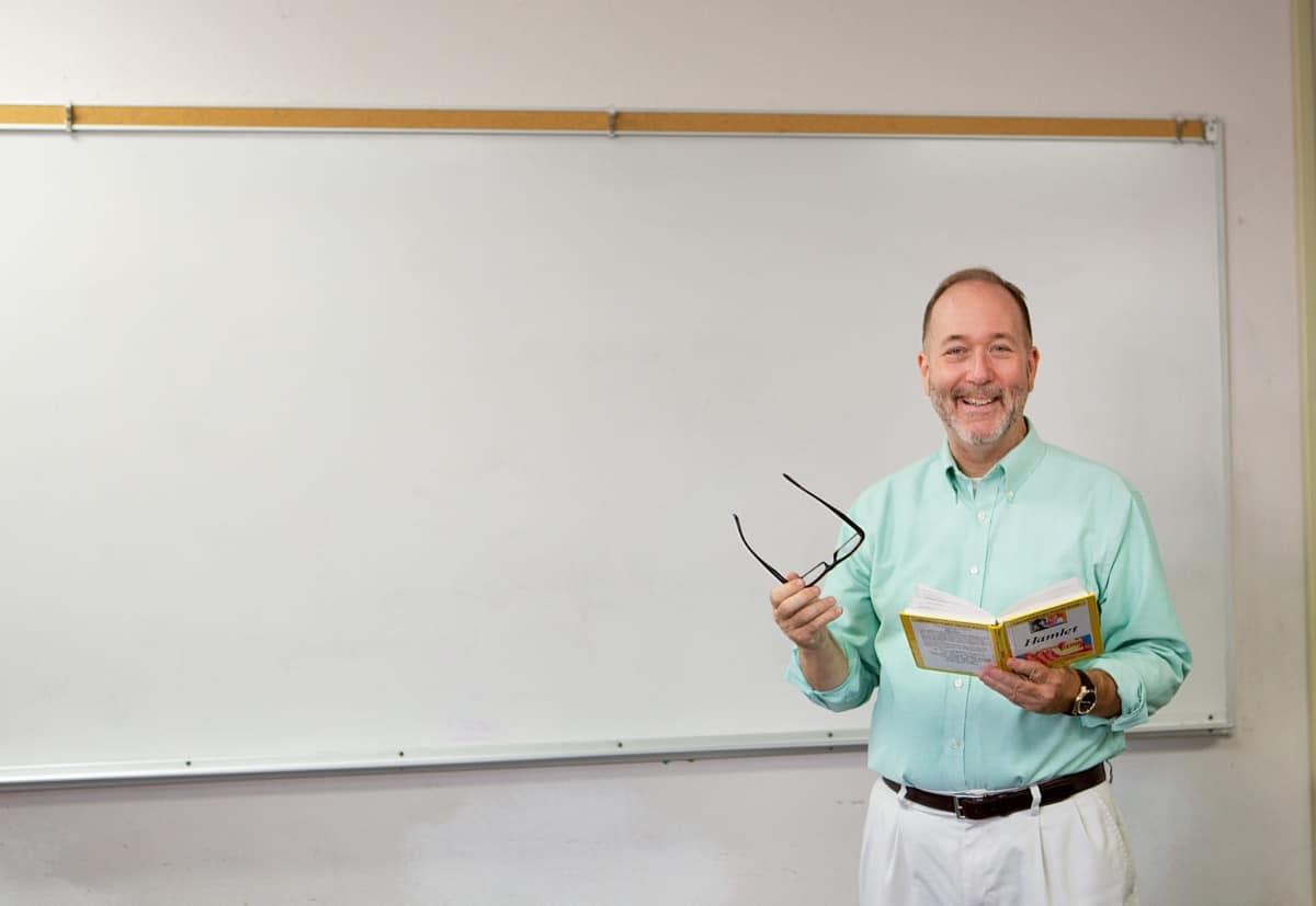 ser mejor docente