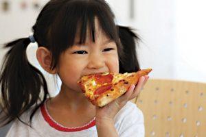 Los peores alimentos para niños