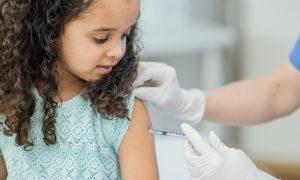 Vacuna de gripe