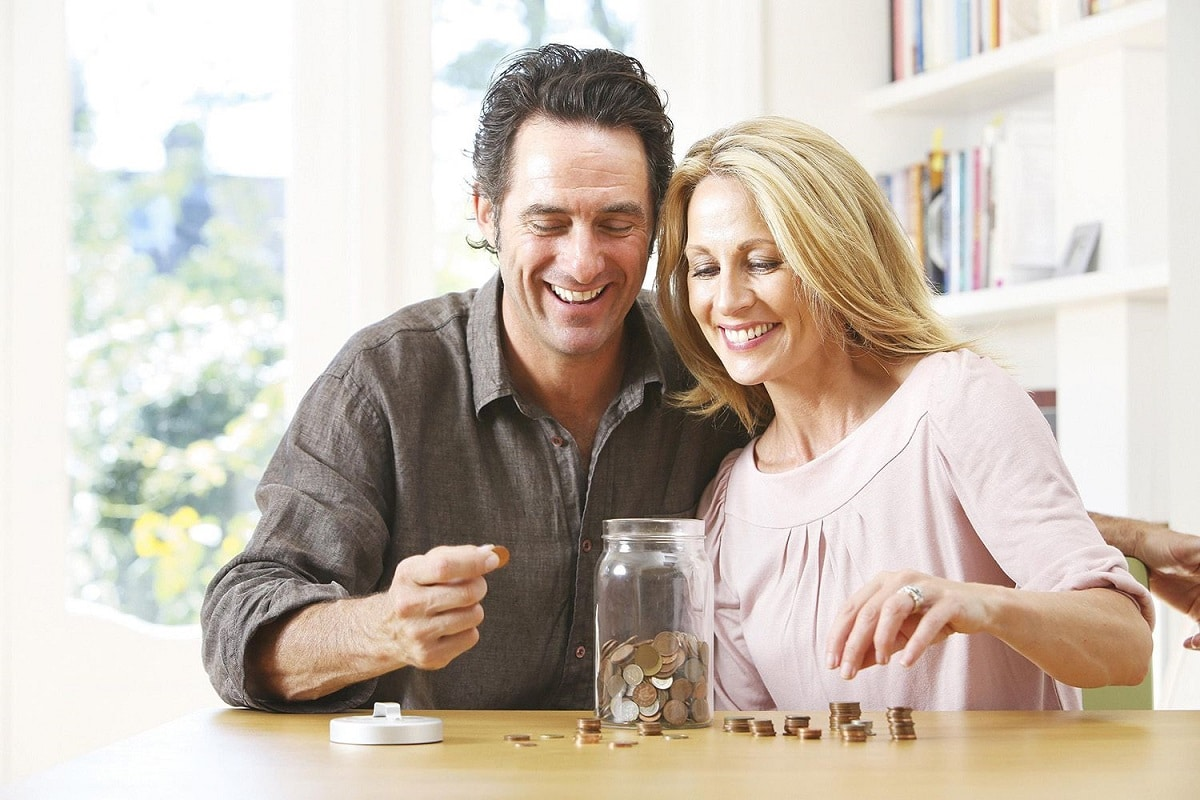 Ahorrar en la pareja