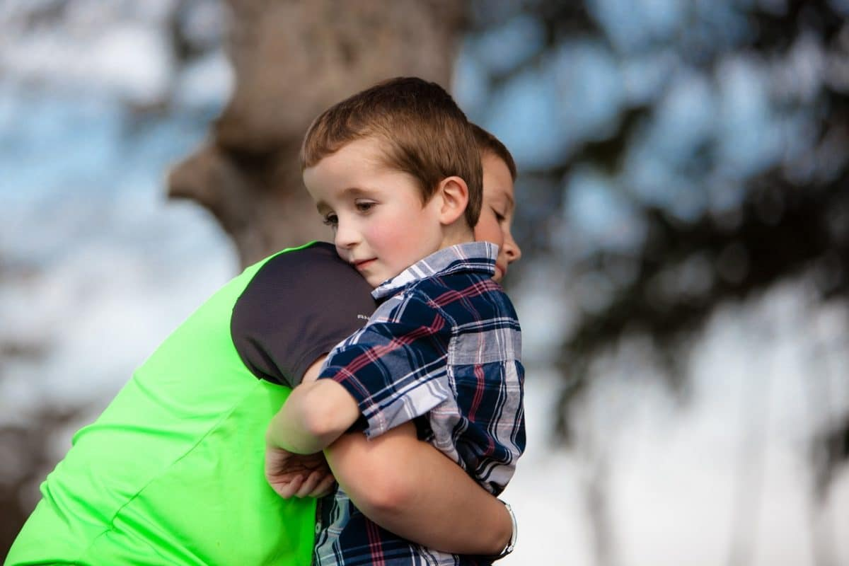 Hermano mayor: derechos y obligaciones