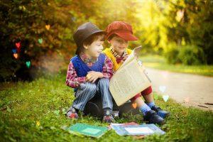 lectoescritura infancia