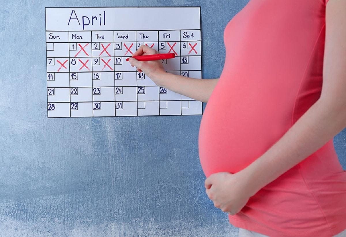 cuántas semanas dura el embarazo