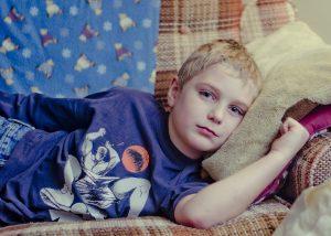 Como afrontar una encefalitis
