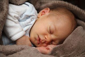 Secretos para dormir a los bebés