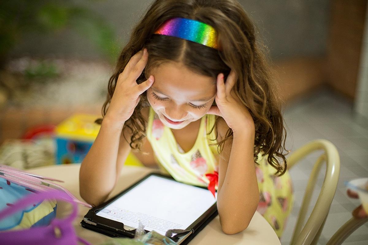 Hábitos de sueño en niños