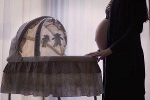 las contracciones del parto
