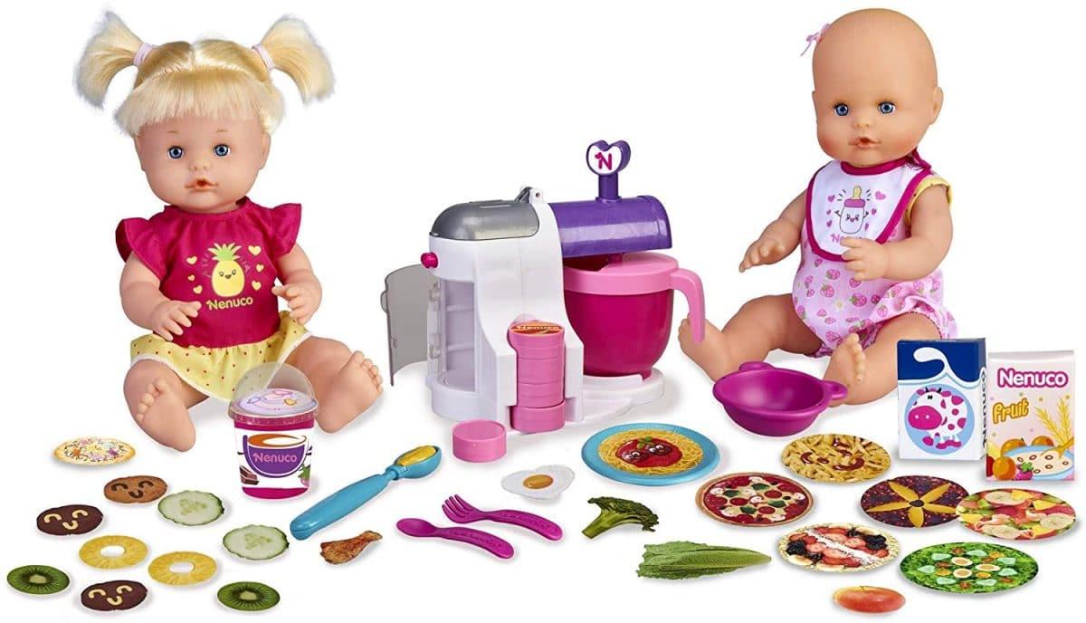 juguetes para niños de 6 años