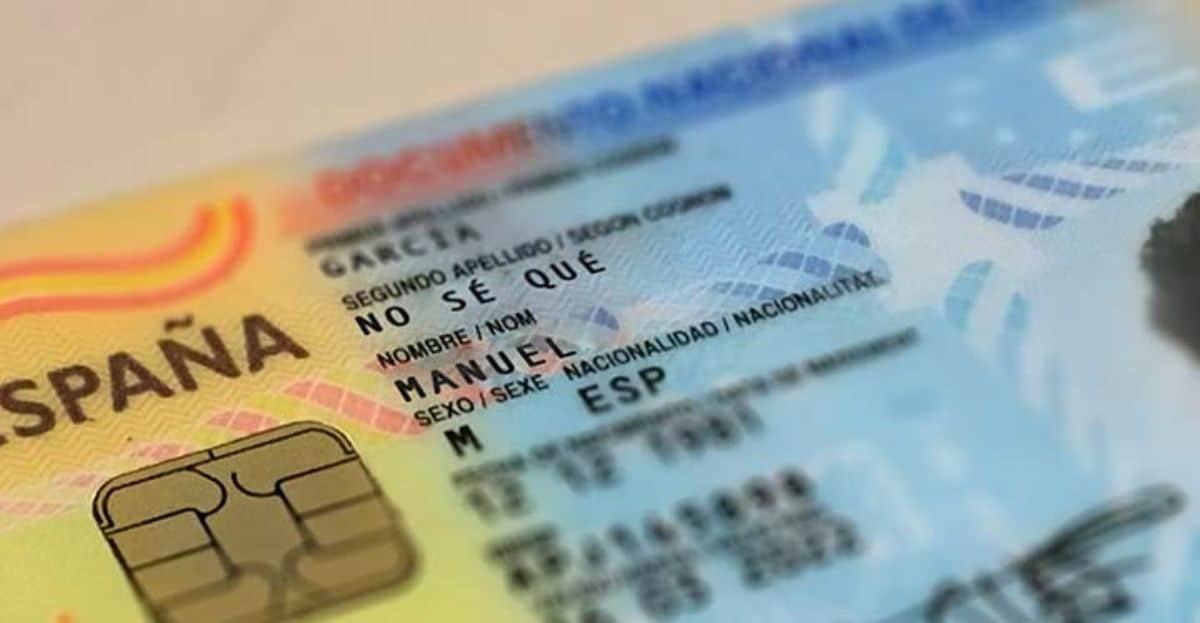 pasaporte niños