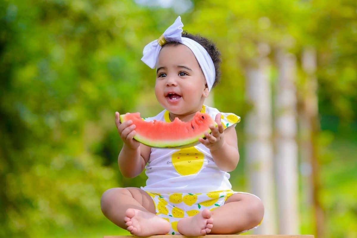 picoteo sano para niños