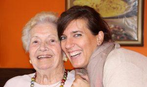 superar la muerte de una abuela