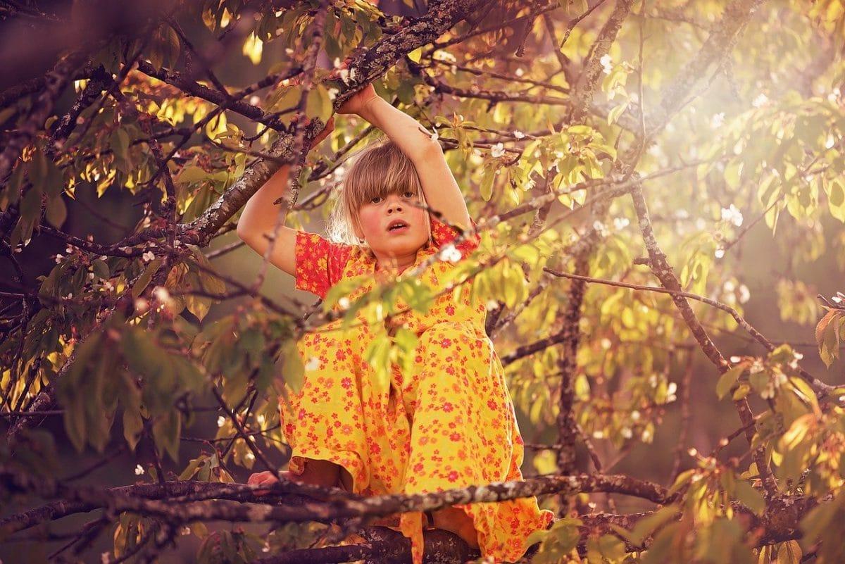 enseñar a un hijo a ser perseverante