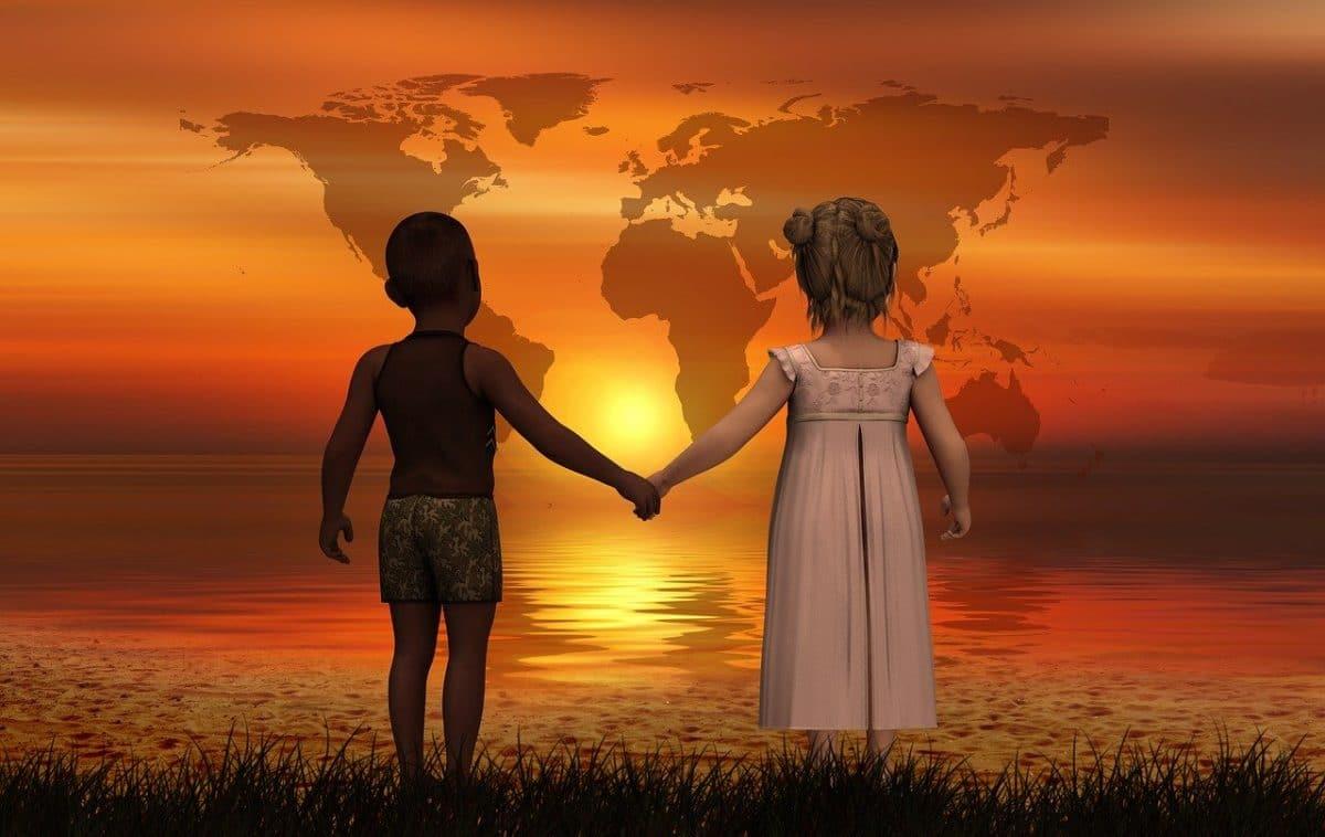 Día Internacional de la Convivencia en Paz?