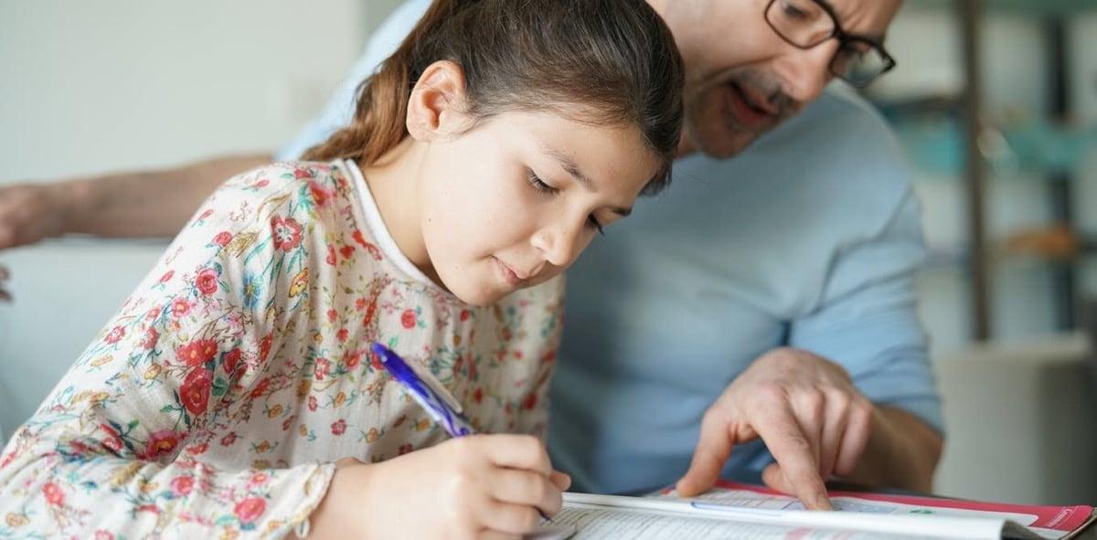 relacion padres e hijos