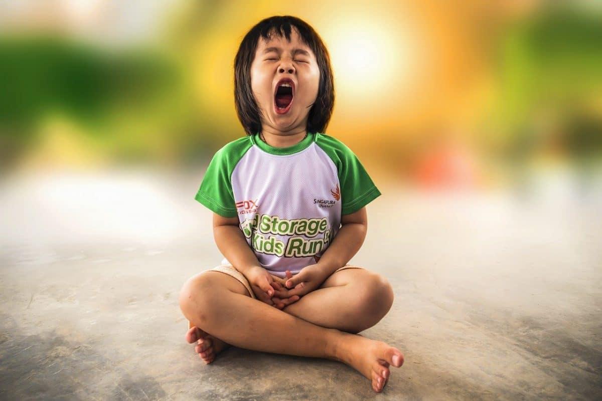 Niños, cómo recuperar la energía después del confinamiento