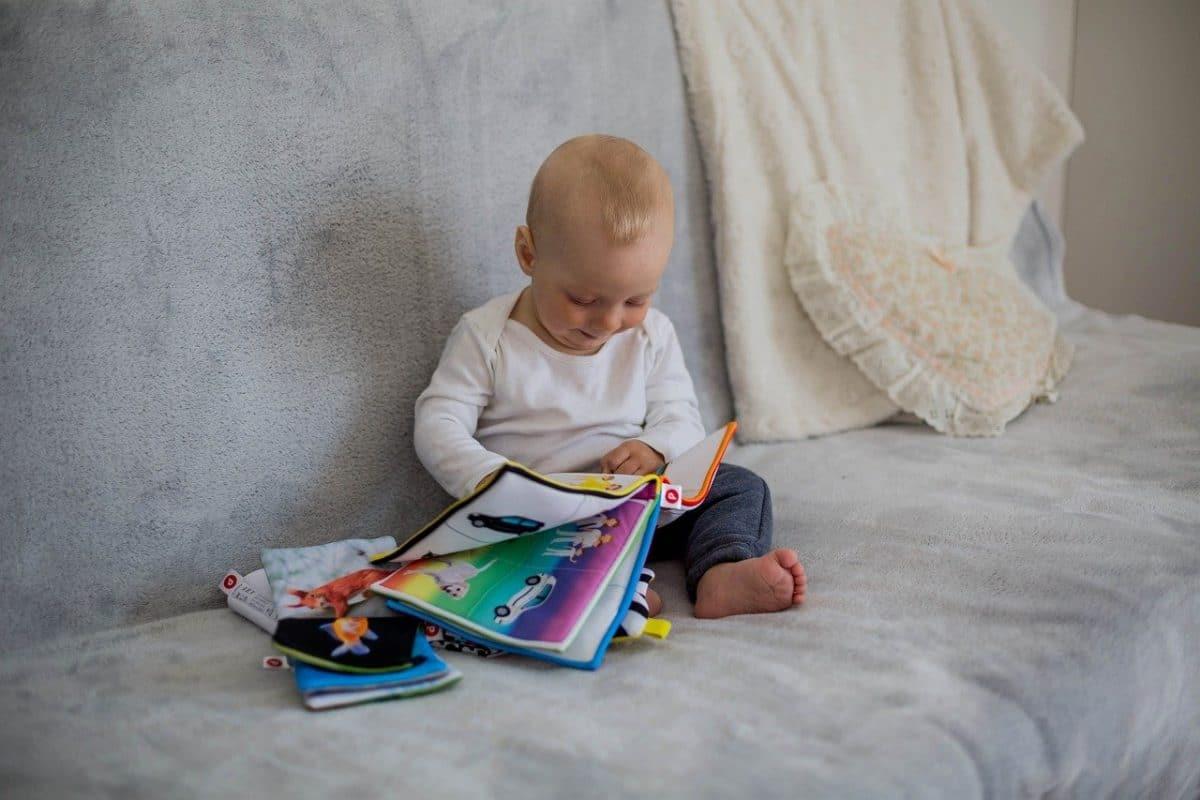 antes de aprender a leer