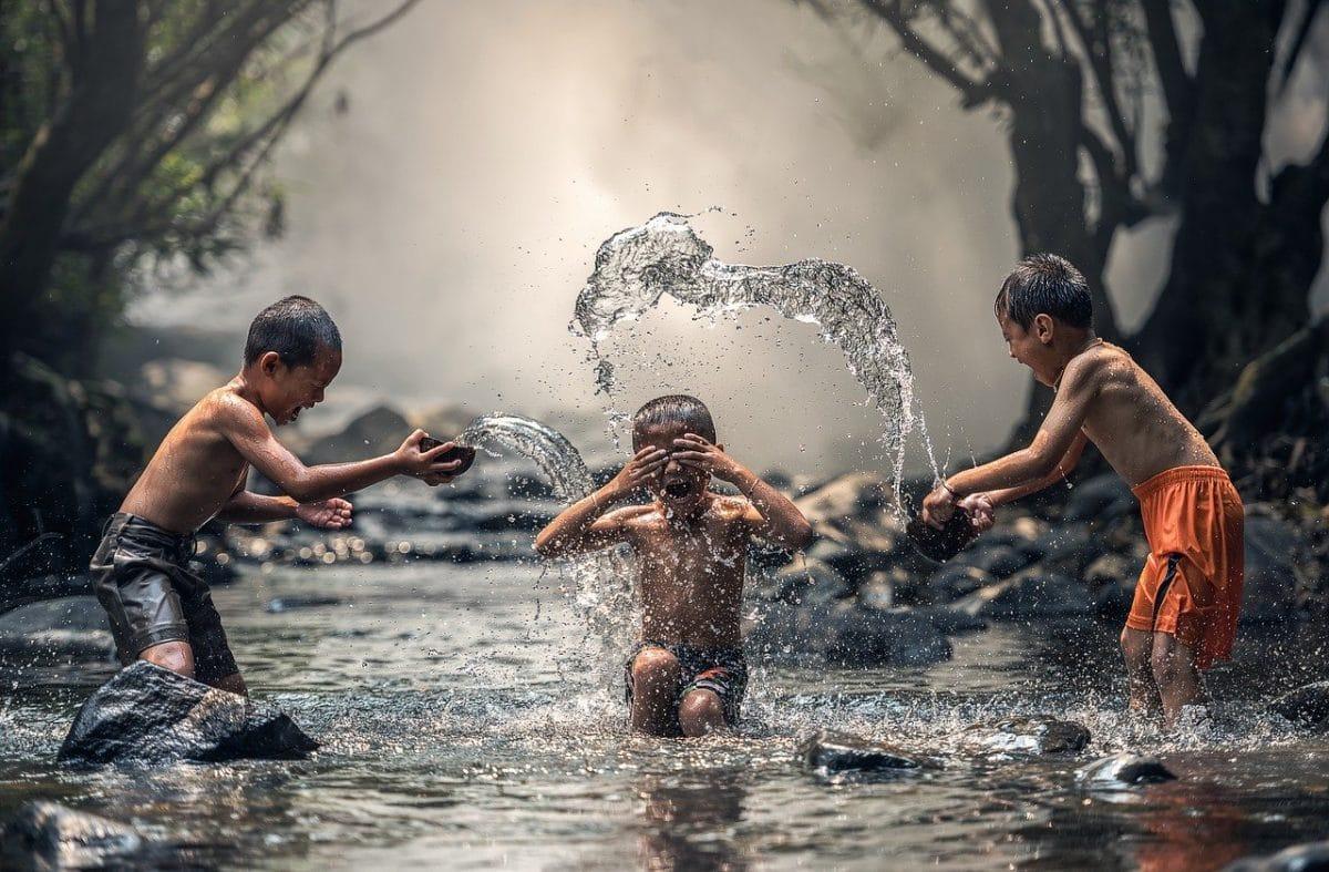 estimular la curiosidad en los niños