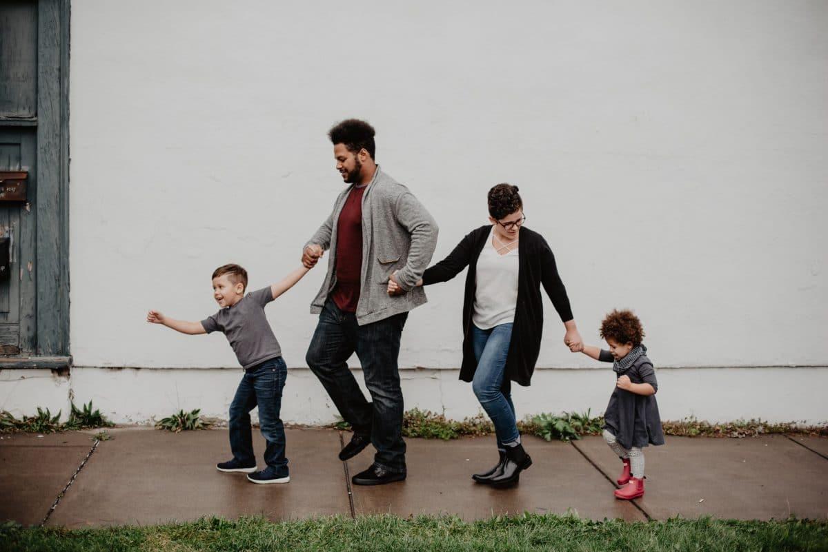 Ataques de ira en los padres