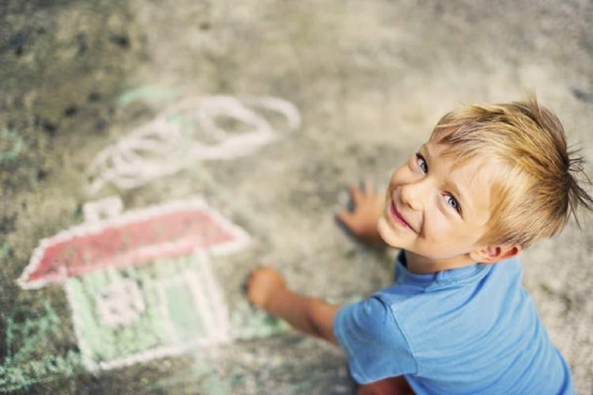 evitar que los niños se aburran en verano