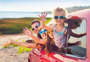 Vacaciones en familia baratas