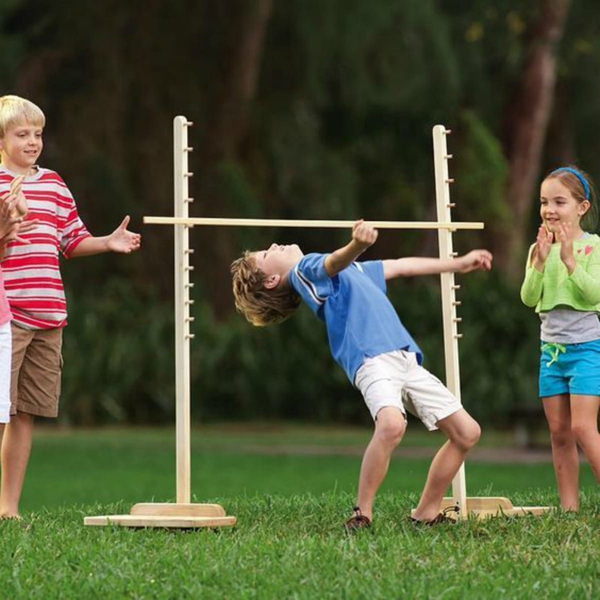 Ideas de juegos para niños