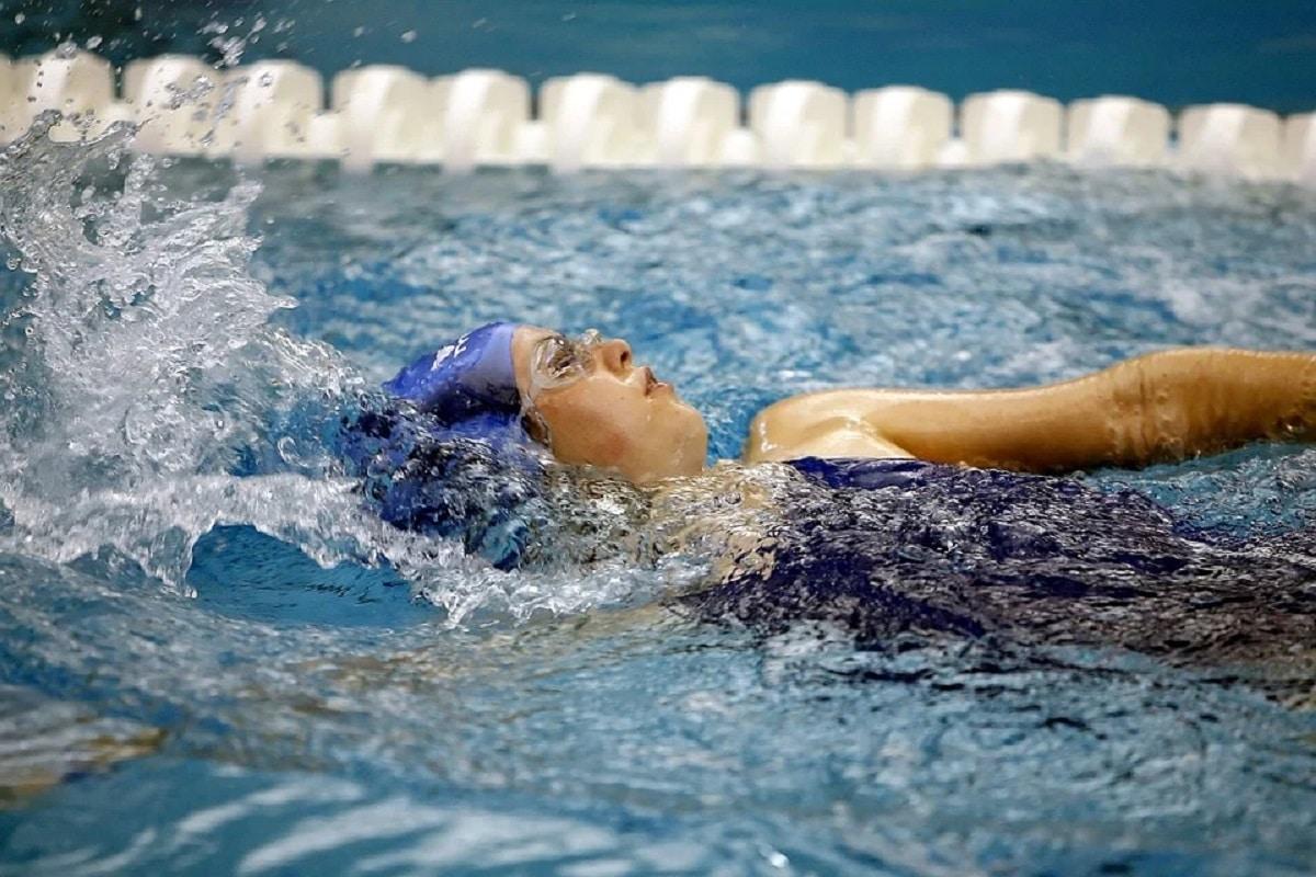 natación embarazadas