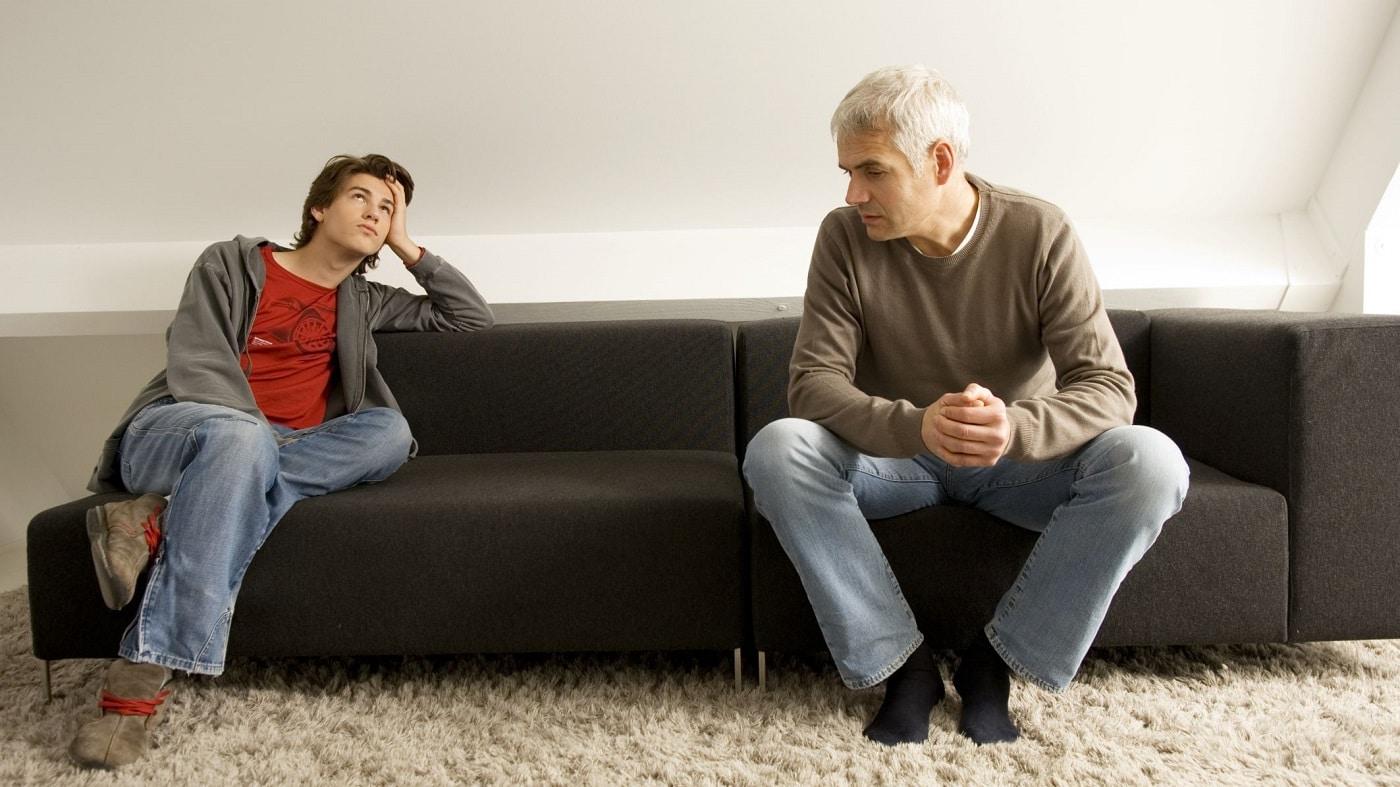 Qué hacer cuando un hijo no quiere saber nada de su madre