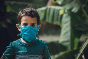 La vuelta al cole y el coronavirus