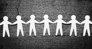 actos solidarios en familia