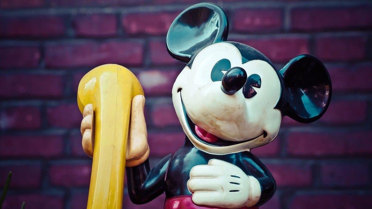 Los valores que transmiten las películas Disney