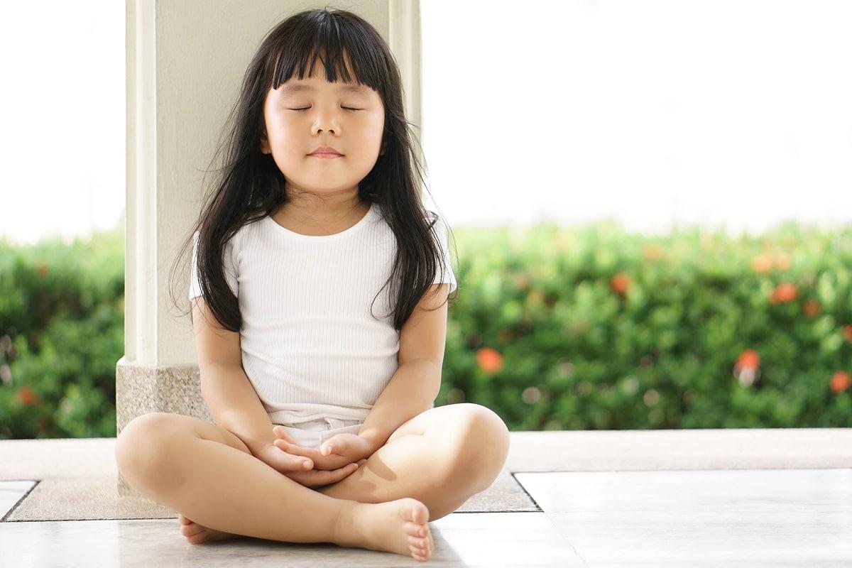ayudar a los niños a relajarse