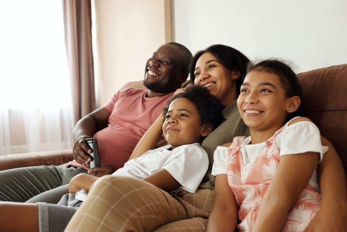 Películas de aventuras para toda la familia