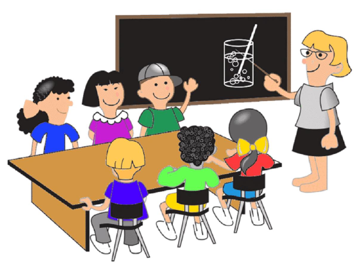 diseño aulas