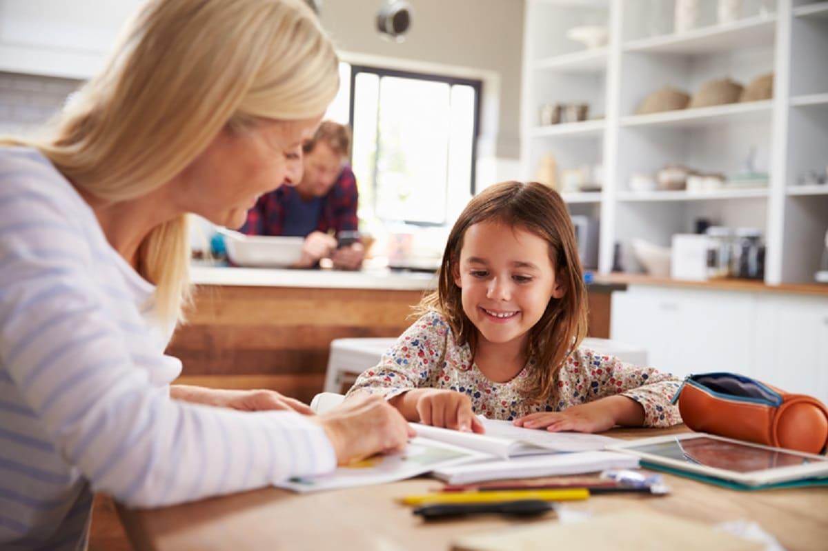 Homeschooling o enseñar desde casa