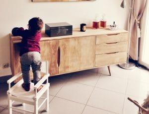 Cómo proteger a tu hijo de los accidentes