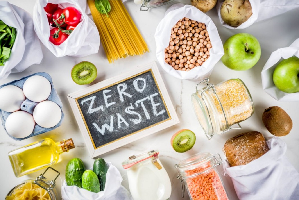 Reducir el desperdicio de alimentos
