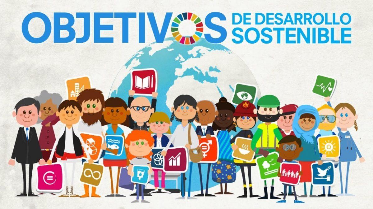deporte y ODS