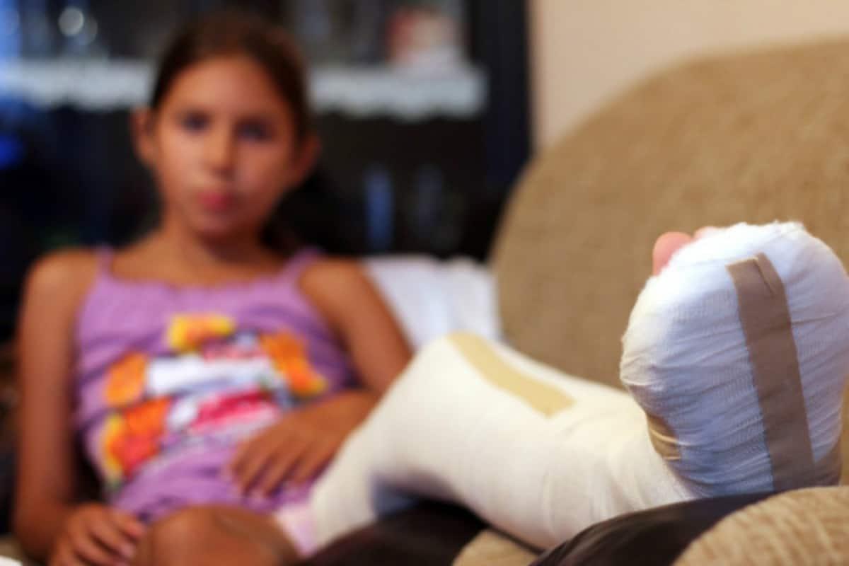 osteoporosis en niños