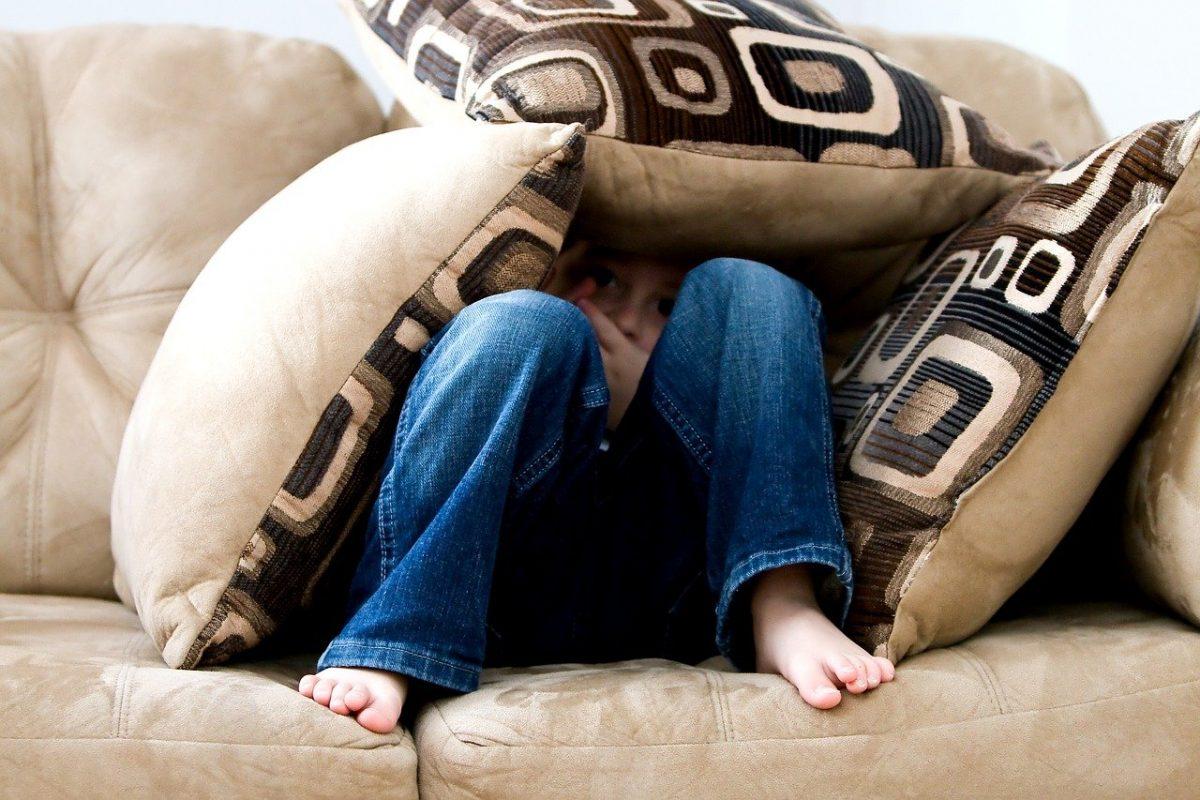 ayudar a tu hijo si está marginado