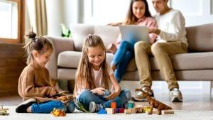 Juegos educativos para niños pequeños