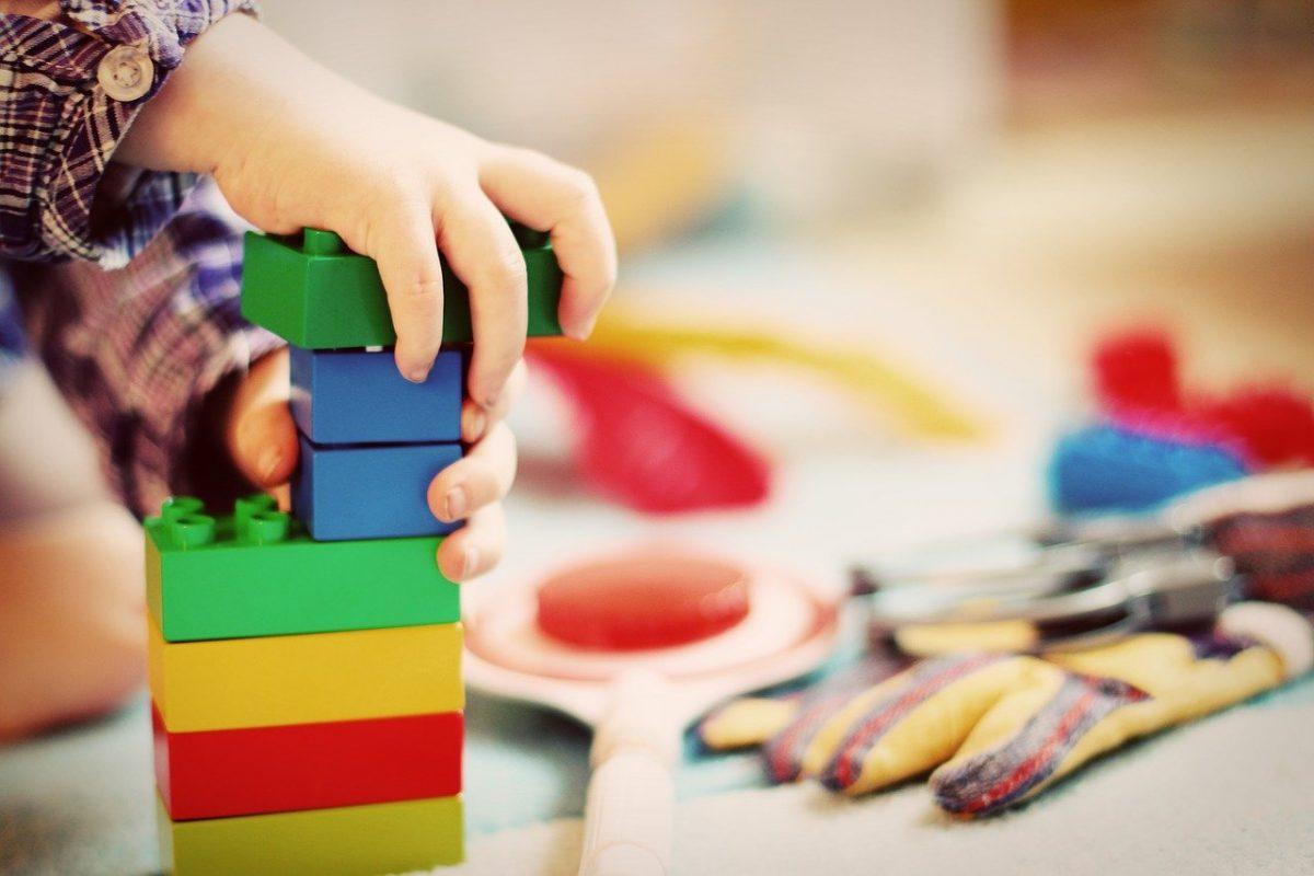 Juegos educativos para niños de 3 a 5 años
