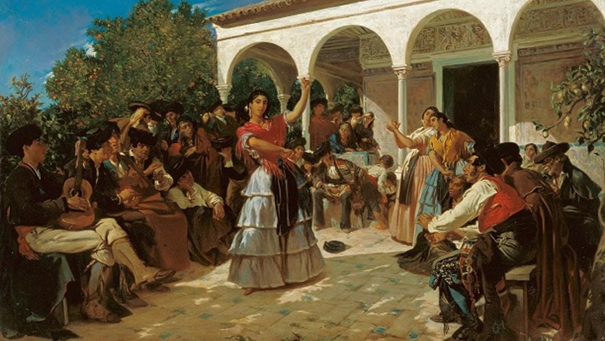 Introducción al Flamenco