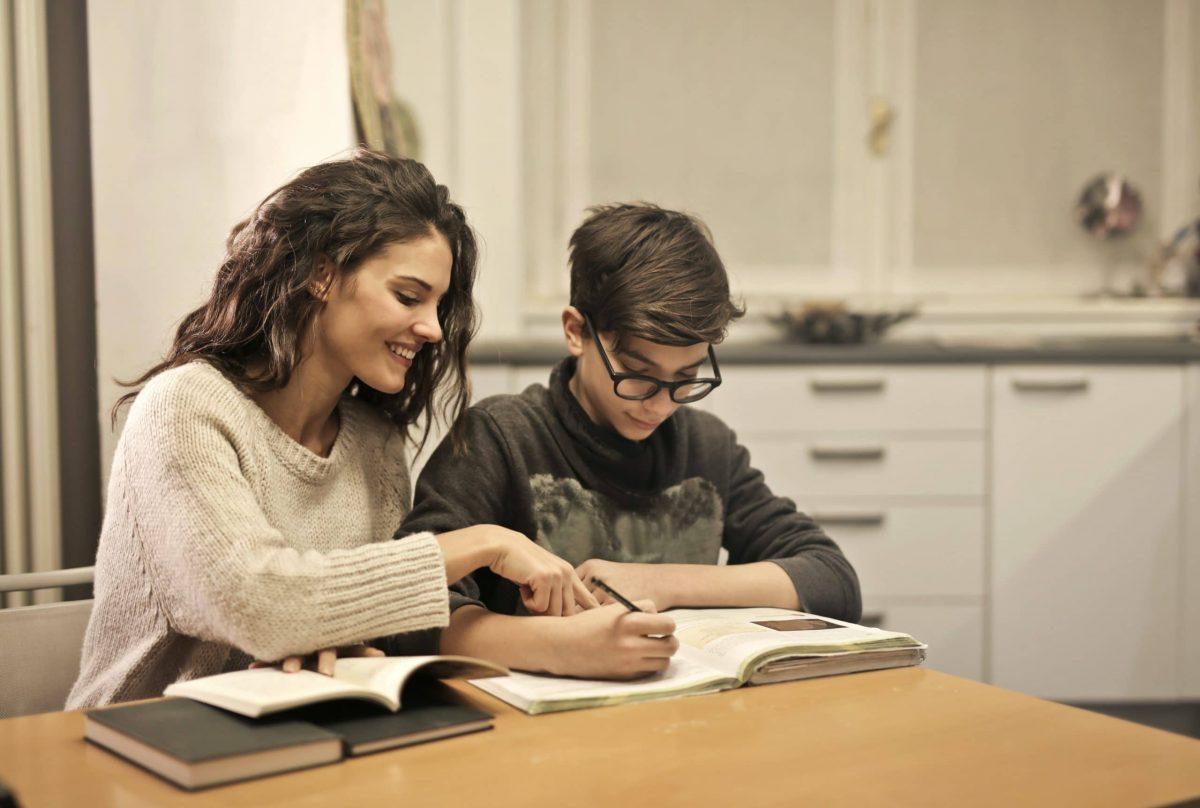 enseñar a estudiar a adolescentes